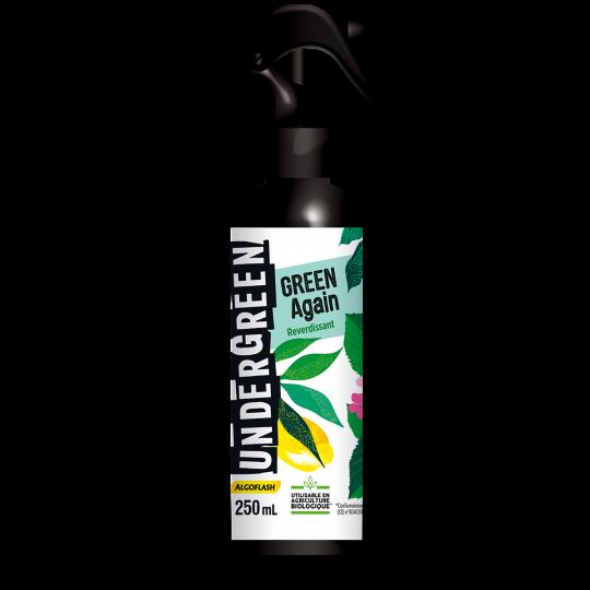 Reverdissant plantes - Green Again