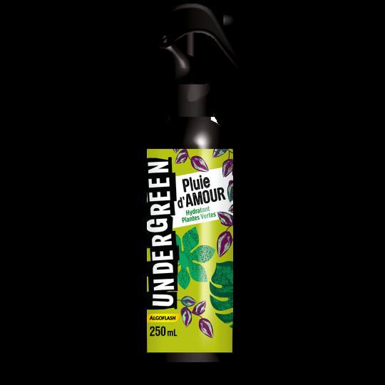 Hydratant plantes vertes - Pluie d'Amour