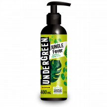 JUNGLE Fever Nutriments Plantes Vertes Undergreen - Engrais liquide