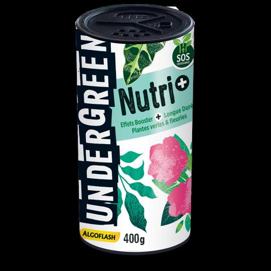 Nutri+ Effets Booster et Longue Durée Undergreen